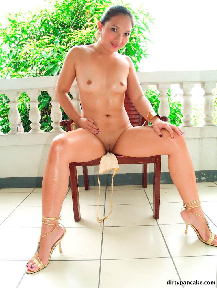 Beautiful curve women nude