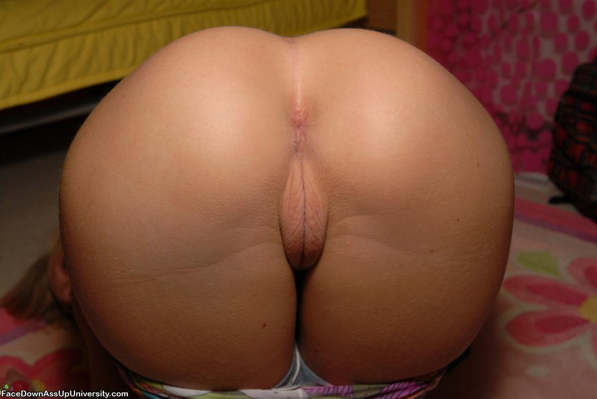 Pity, Face down ass up asian pussy images