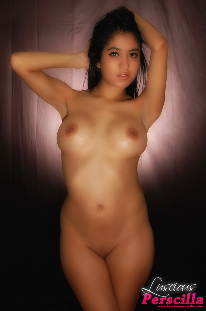 Luscious priscillia naked — photo 15