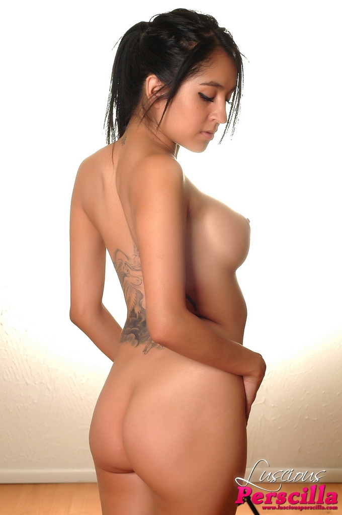 Criticism Luscious perscilla completely naked better