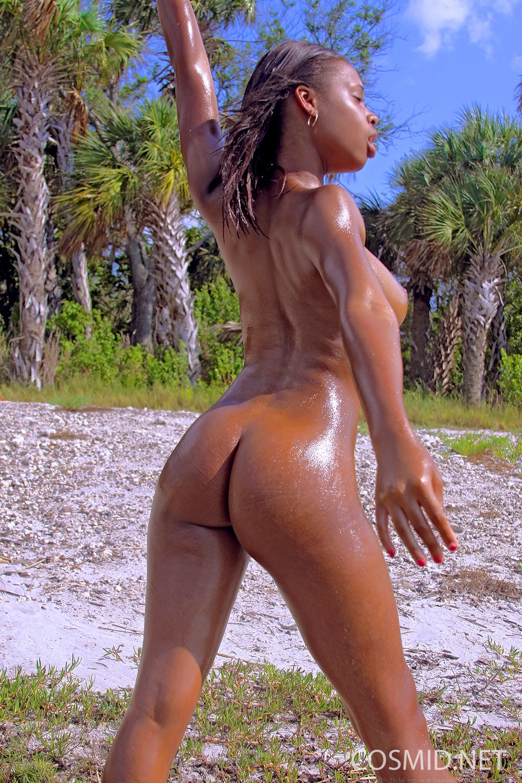 pussy check beach nude
